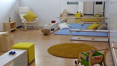 Le nido Montessori